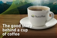 The good story behind a cup of coffee